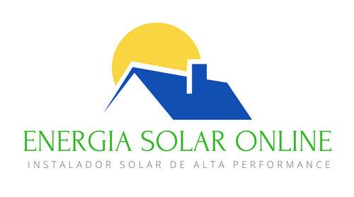 Página Inicial | Curso de Energia Solar Online – Aprenda a como  ser um Instalador Solar – Painéis Fotovoltaicos