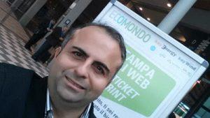 Vanisio Pinheiro - curso de energia solar online